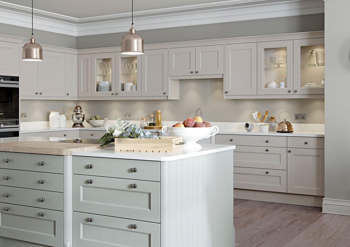Kitchen - nkimprovements.co.uk